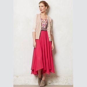 Vanessa Virginia Colima Maxi Skirt